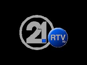 RTV 21 Live