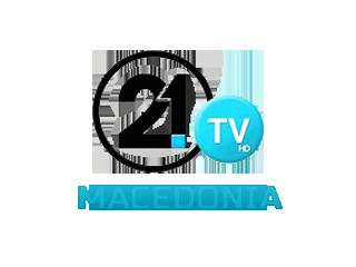 RTV 21 Maqedonia